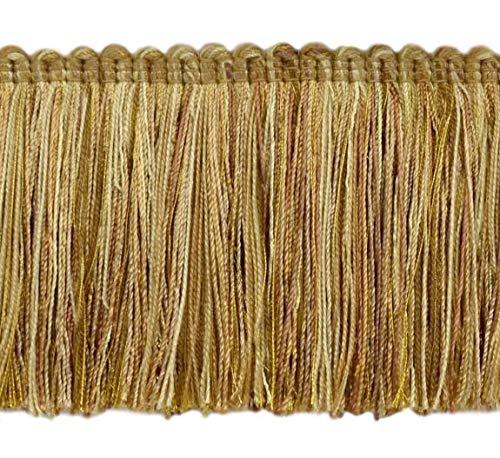 DÉCOPRO 5 Yard Value Pack - Beige, Bronze, Brown Sand, Metallic Gold 3