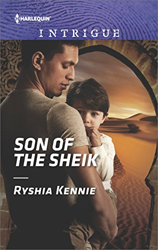 Son of the Sheik (Desert Justice) by [Kennie, Ryshia]