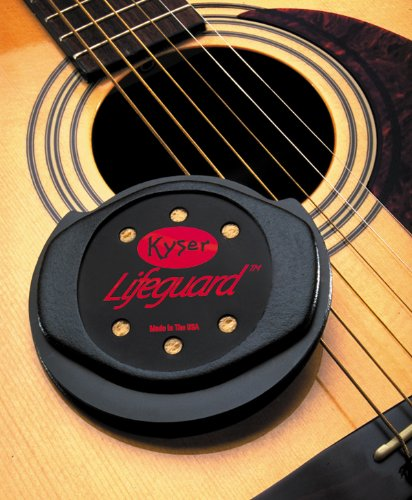 Kyser Humidifier for Acoustic Guitars product image