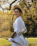 WINONA RYDER (The Age of Innocence) signed 8X10 photo -  Authentic Autographs