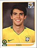 2010 Panini World Cup Stickers #499 Kaka - NM-MT