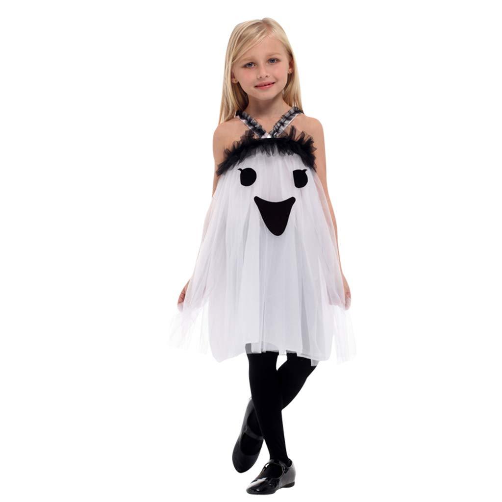 DMMDHR Halloween Disfraz de Halloween para niños Juego de ...