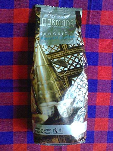 Kenya Coffee-dormans Arabica Coffee Medium Grind Medium Roast 500gms by Dormans