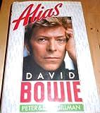 Alias David Bowie, Peter Gillman and Leni Gillman, 0805003908