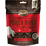 Merrick Power Bites Real Texas Beef Recipe Treats 6Oz
