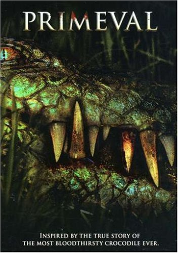 Primeval Crocodile | www.pixshark.com - Images Galleries ...