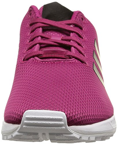 Fitness S12 Black Mixte Flux Adidas core White ftwr Adulte Rose Pink Zx Chaussures De power xZqU4