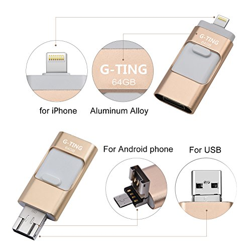 g ting flash drive instructions