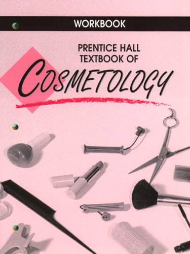 Workbook for Regents/Prentice Hall Textbook of Cosmetology