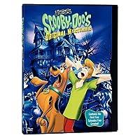Scooby-Doo's Original Mysteries (Full Screen)