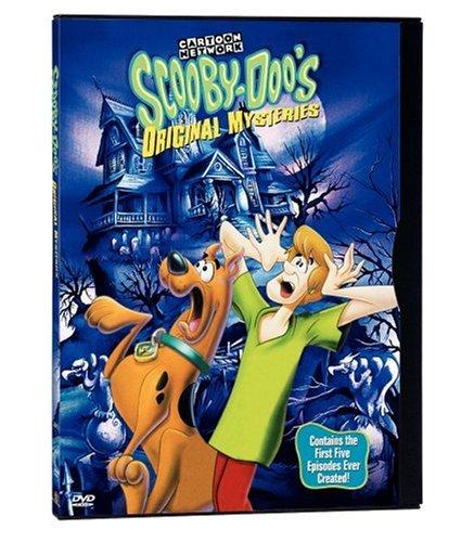 Scooby-Doo's Original -