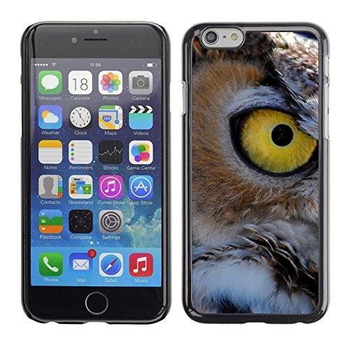 "Premio Sottile Slim Cassa Custodia Case Cover Shell // V00003424 huée // Apple iPhone 6 6S 6G 4.7"""