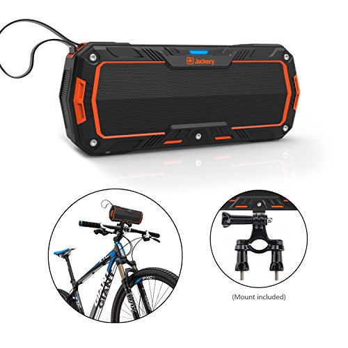 Jackery Bluetooth Resistant Dustproof Portable