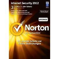 Norton Internet Security 2012 - 3 PC - Upgrade