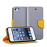 Best GMYLE Ipods - iPod 5 Case, GMYLE(R) Wallet Case Classic Review