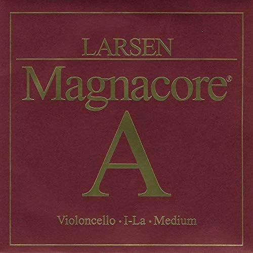 Larsen Magnacore Cello 4/4 A String - Medium