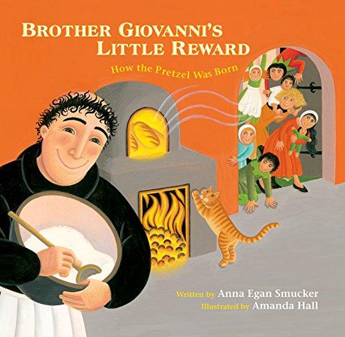 brother-giovannis-little-reward-how-the-pretzel-was-born