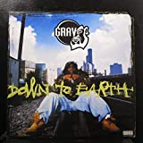Grav - Down To Earth - Lp Vinyl Record