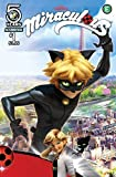 img - for Miraculous (Issue #1 -Cat Noir Cover) book / textbook / text book