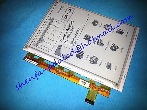 Nueva original ED097OC1 (LF) ED0970C1 (LF) LCD de tinta ...
