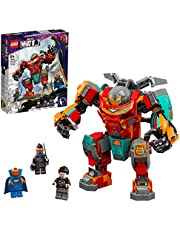LEGO Marvel Tony Starks sakaariska Iron Man 76194 Byggset (369 delar)