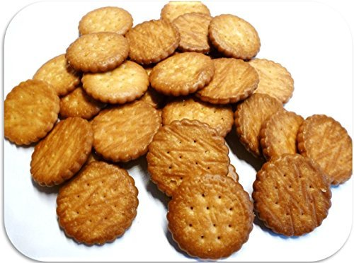 Millet biscuits (Serious sweets) 130gX20 bags by Unknown