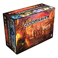 Deals on Cephalofair Games Gloomhaven Board Game