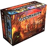 Cephalofair Games CPH0201 Gloomhaven, One Colour, Size