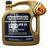 Quantum LongLife III 5W-30 5LB