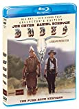 Dudes [Collectors Edition] (Bluray/DVD Combo) [Blu-ray]