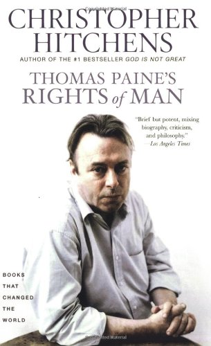 Thomas Paine's Rights of Man (Books That Changed the World)