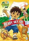 Go Diego Go! - Ready, Set, Go!