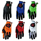 Zero Friction Men's Golf Gloves,