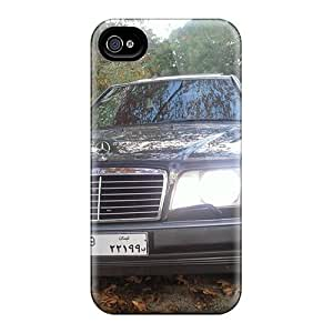Iphone Case - Tpu Case Protective For Iphone 4/4s- 1992 300ce 24