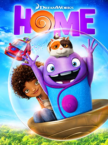 Home (2015) (Movie)