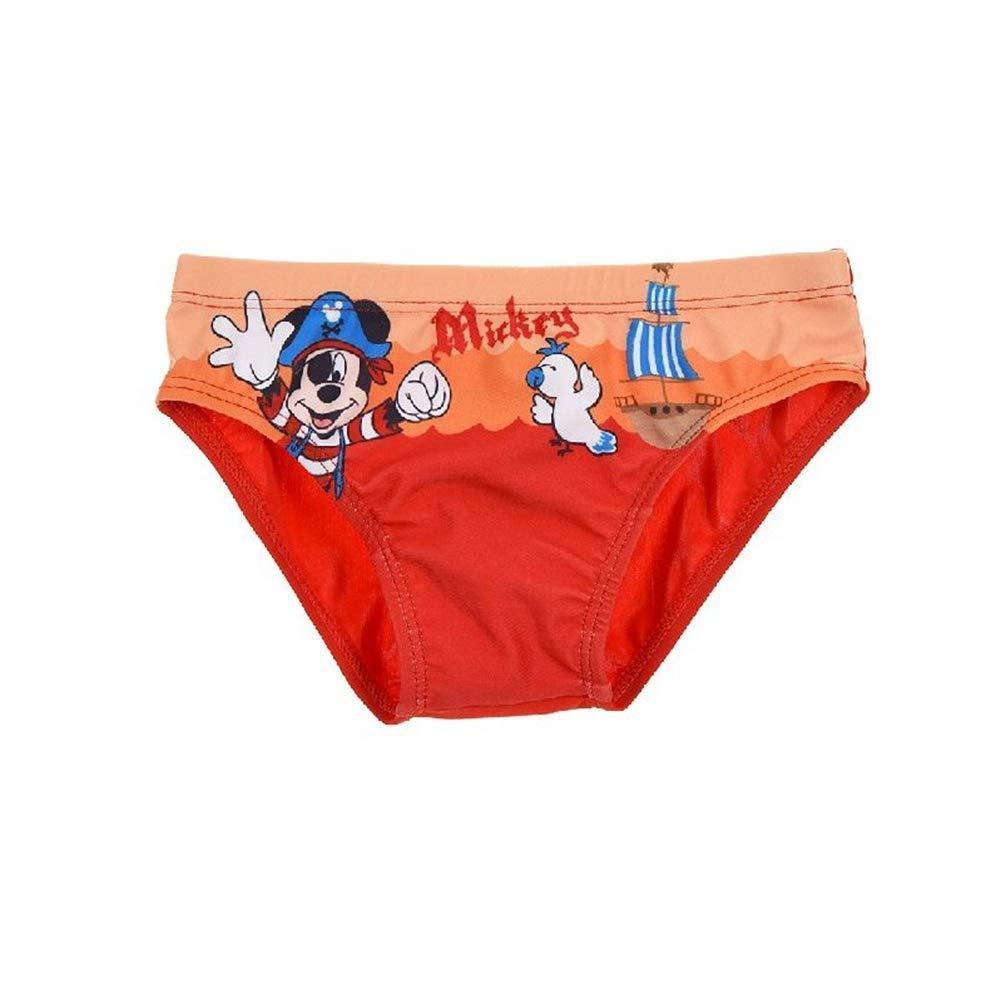 Disfraz de Mickey Mouse Disney Slip, traje de playa para ...