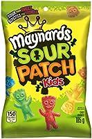 Maynards Sour Patch Kids Candy, 185 Grams