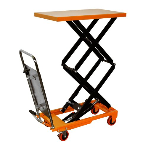 Bolton-Tools-Double-Scissor-Foot-Operated-Hydraulic-Lift-Tables