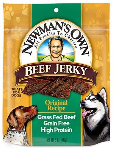 Newmans Own Jerky Original Recipe product image