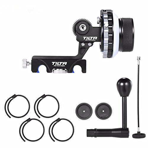 Tilta FF-T03 Follow Focus 15mm Rod Support Systems With AB Hard ()
