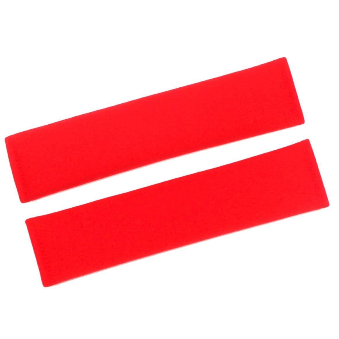 Comoda Imbottitura Imbottita BiliWL Imbottitura per Cintura di Sicurezza per Auto per la Decorazione della casa 4