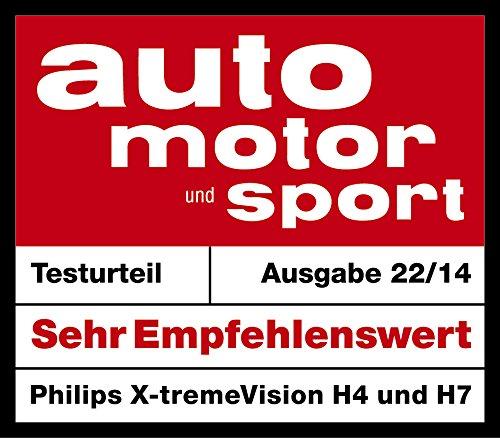 Bombilla para coches Philips 12972XV+S2 por solo 20,77€