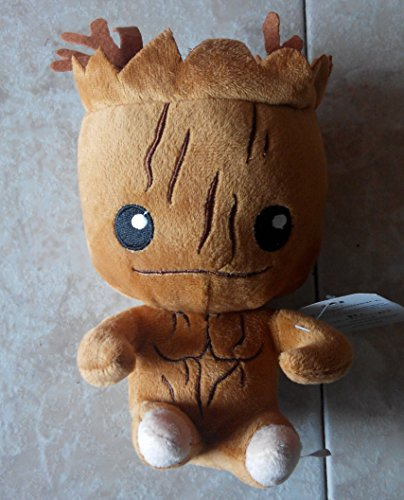 Groot Guardians Of The Galaxy Series Figures Plush Toy