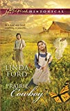 Prairie Cowboy by Linda Ford front cover