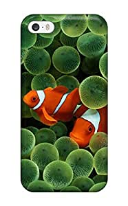 AosKyLe4956YoWNR ZippyDoritEduard Awesome Case Cover Compatible With Iphone 5/5s - Finding Nemo