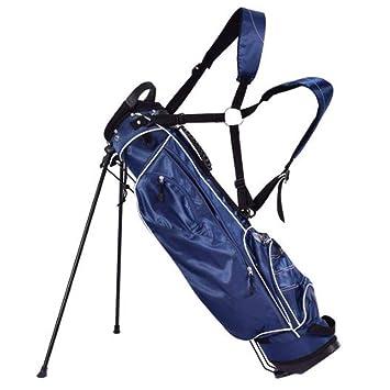 Amazon.com: Bolsa de golf GT con soporte de pie, divisor ...