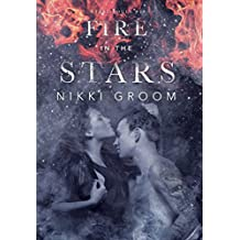 Fire in the Stars (Steel Souls MC Book 2)