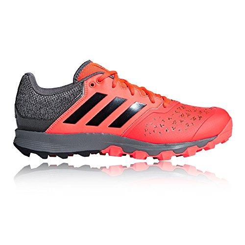 adidas FlexCloud Hockey Shoes - SS19-9.5 - Grey