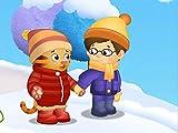 Daniel's Winter Adventure/Neighborhood Nutcracker