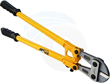 Size : 6 inch wire cutters HARDWARE vise clamp bolt cutters effort PVC handle.